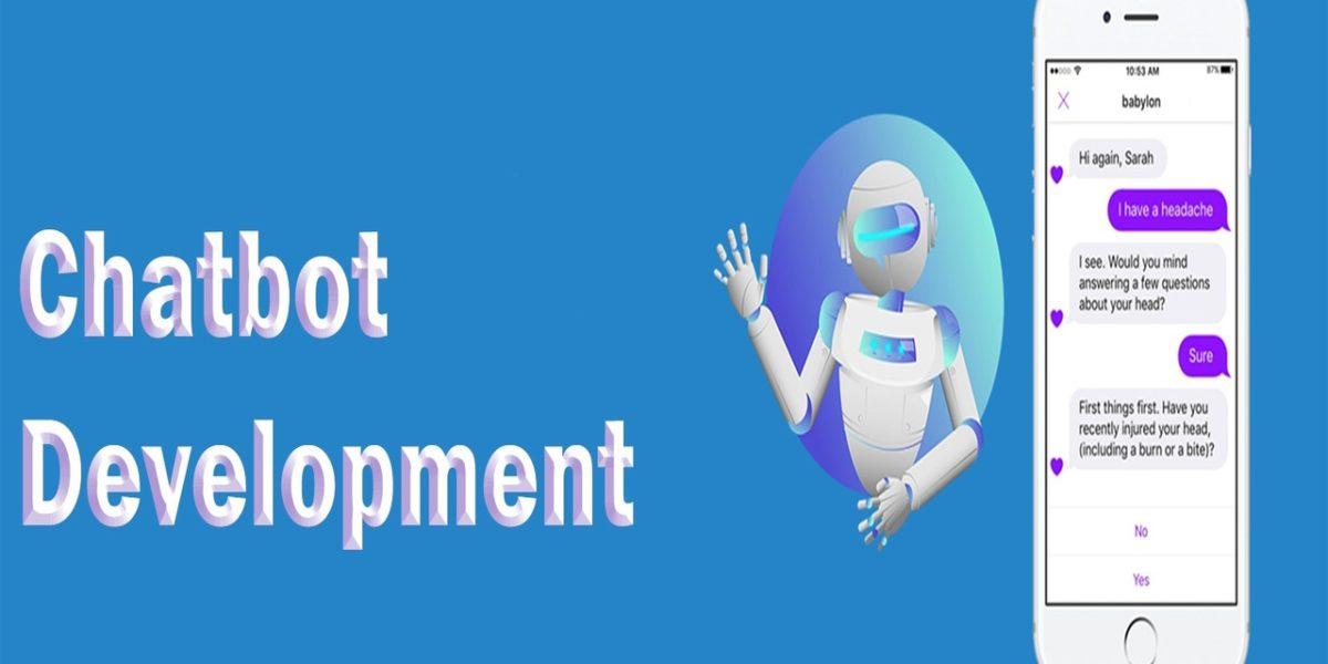 Chatbot development