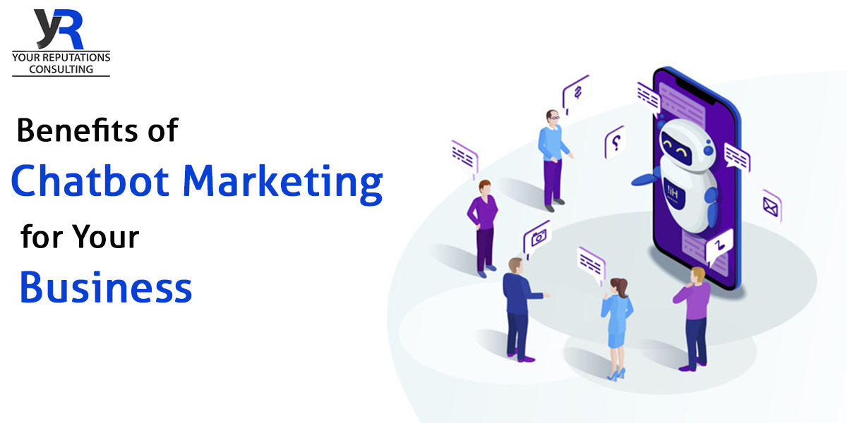Chatbot Marketing for your Business